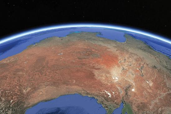 Google earth pro feature image